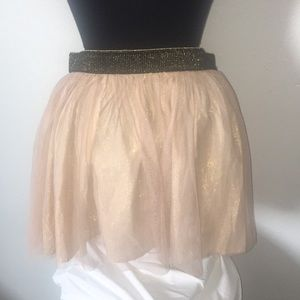 Decree skirt size Large